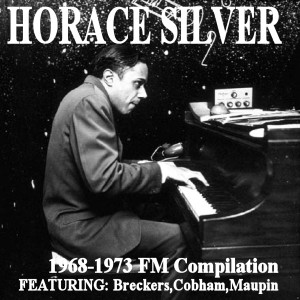 HoraceSilverQuintet_4ShortShows_frontcover