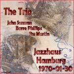 offsite link:  john surman / the trio - 30 jan 1970, jazzhaus, hamburg germany